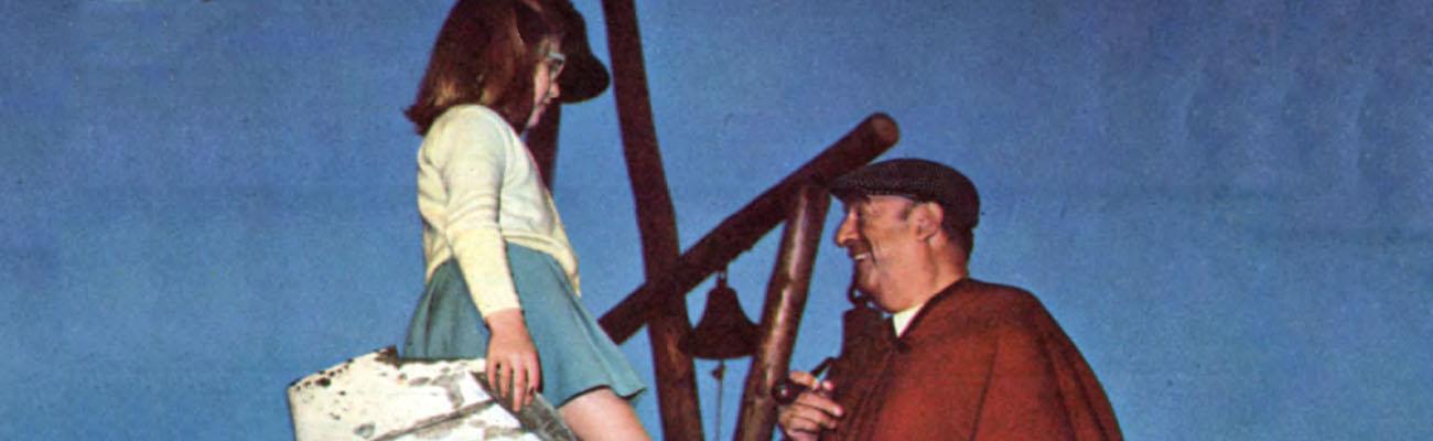 Rostros ignorados de Neruda