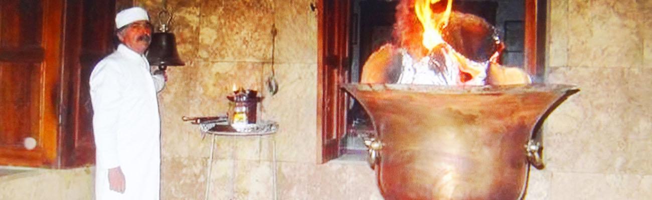 Irán | ¿Quiere visitar a Zoroastro…? ¡Yazd!