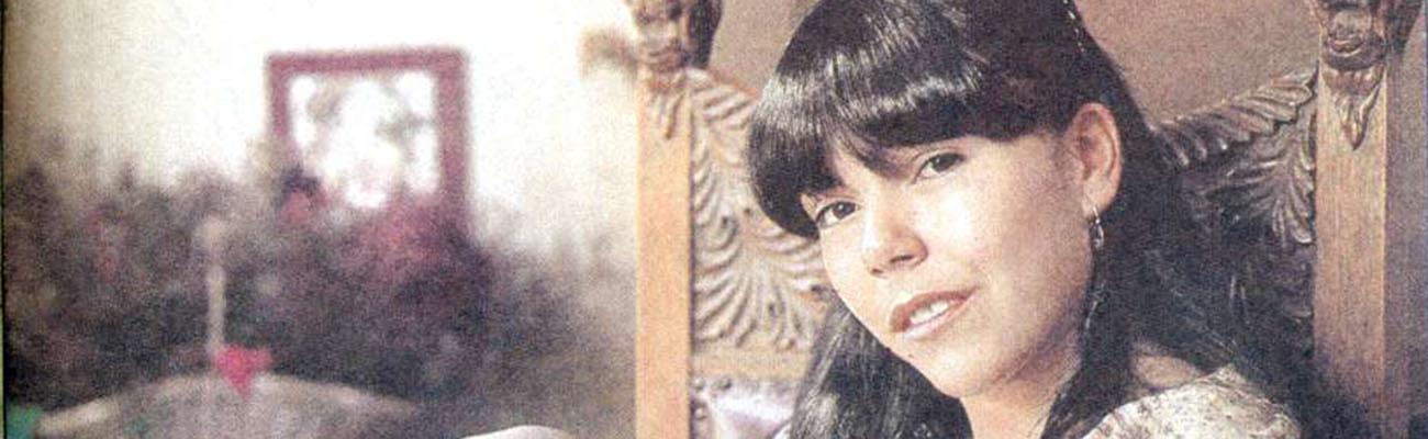 Malucha Pinto |  La Priscila esconde algo detrás de los dientes