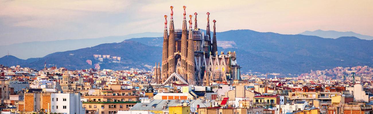 Barcelona: entre el amor y el odio