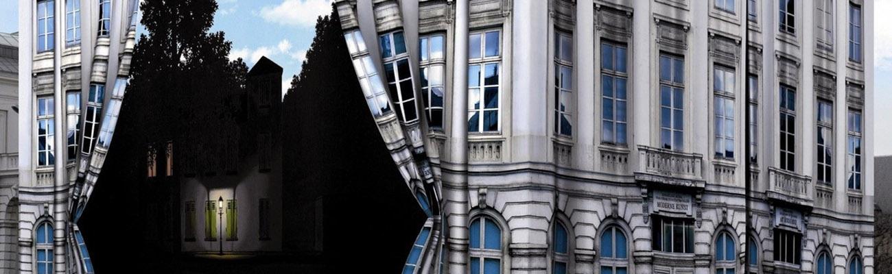 Magritte reunido en el MMM de Bruselas