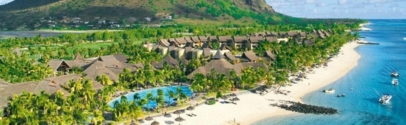 Mauricio, las islas del obstinado